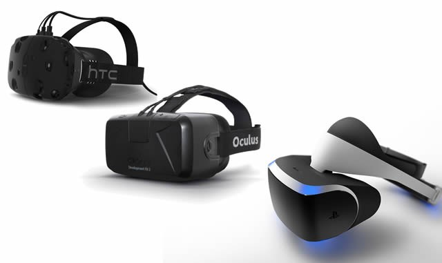 Virtual Reality: It's Real All Right