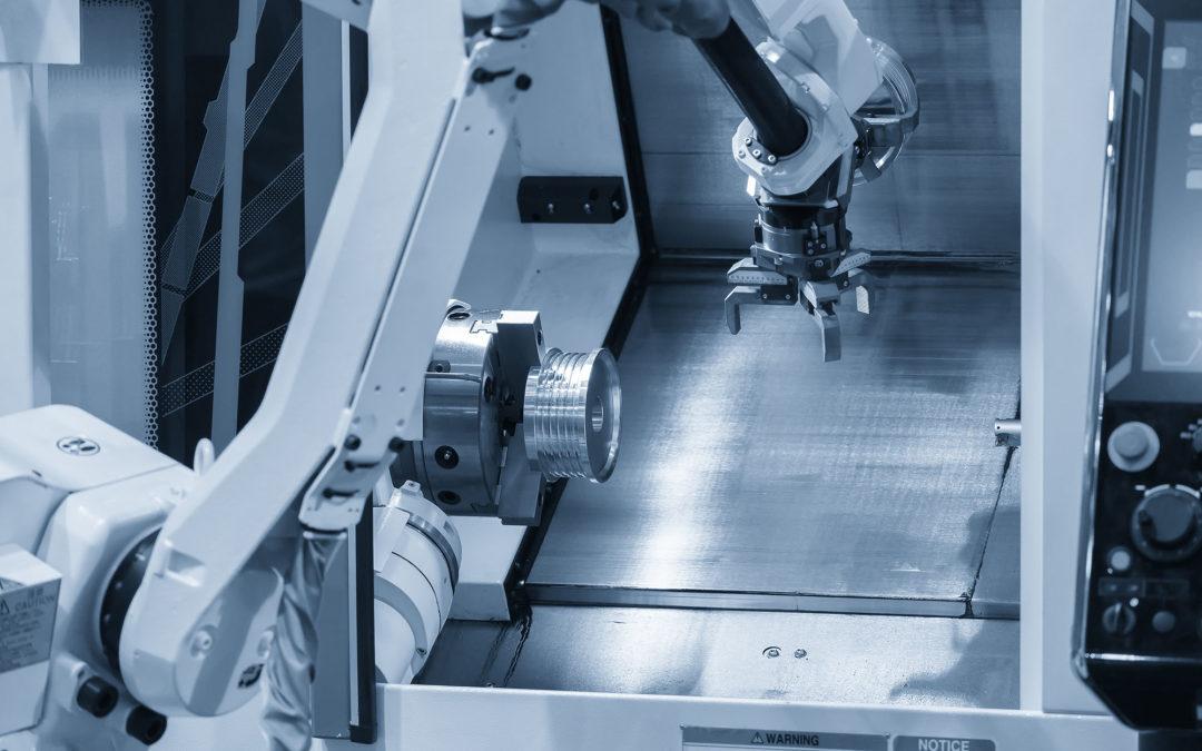 Kraken Robotics – Opportunities with GE and Beyond