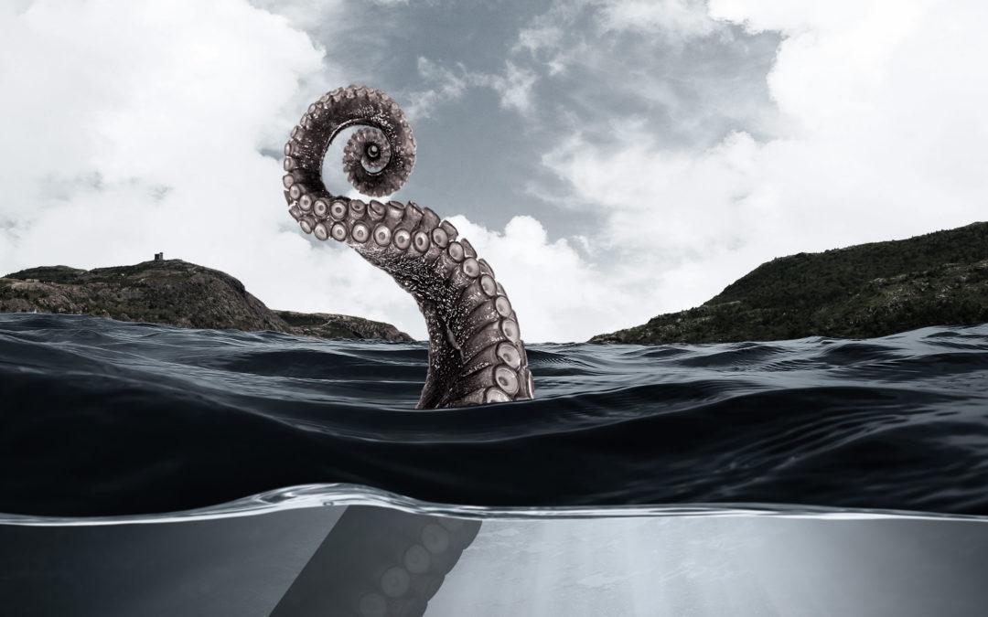 Sophic Insights – Kraken Investors Establish New Floor Price For Stock