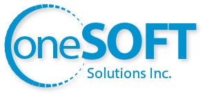 OneSoft Solutions Inc.