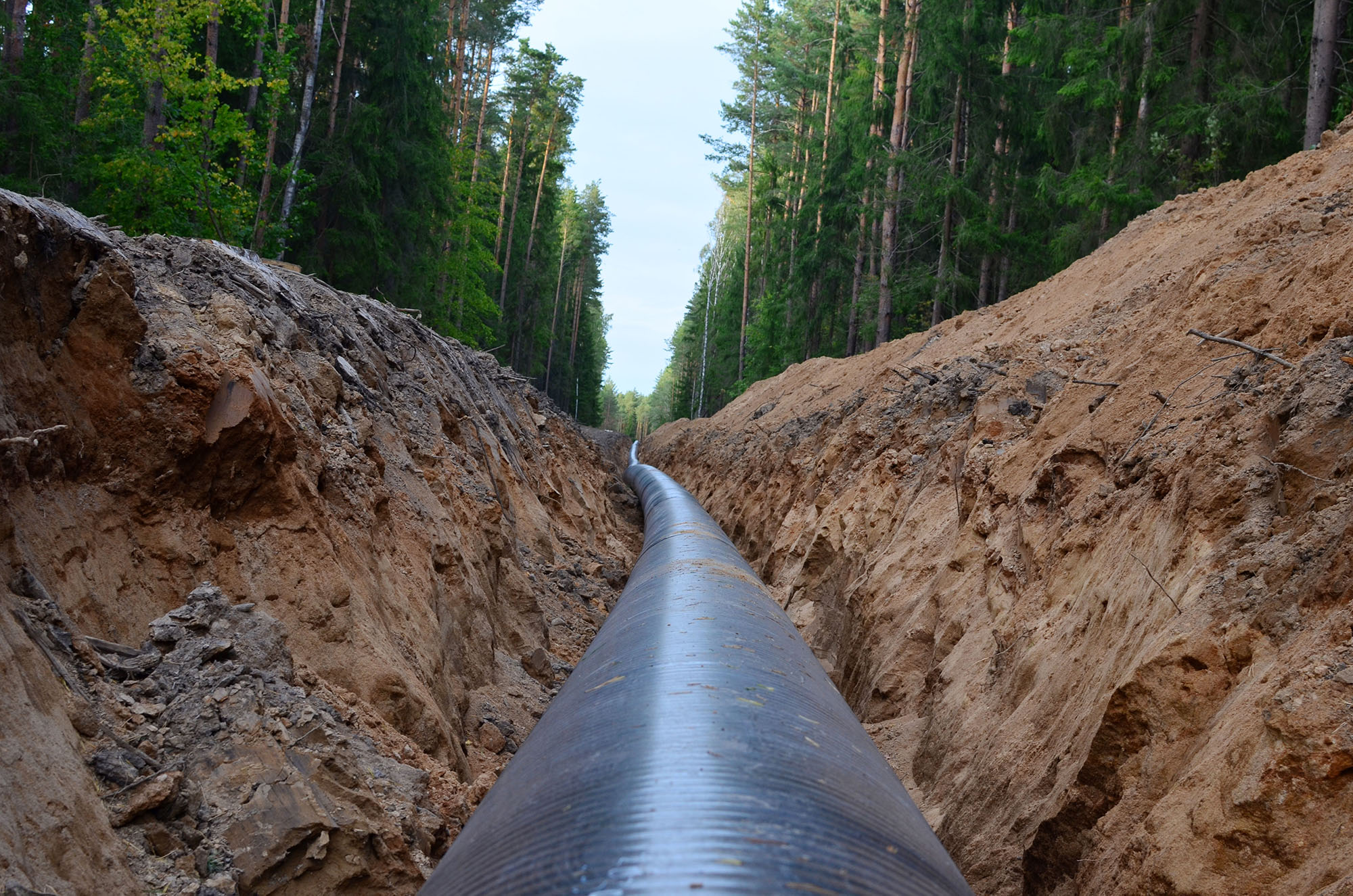 ESG Investment for the Petroleum and Gas Pipeline Industry