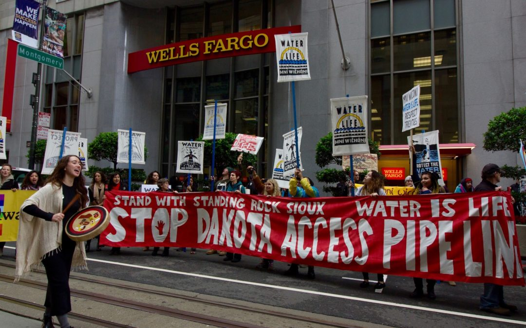 No Social License to Build Pipelines