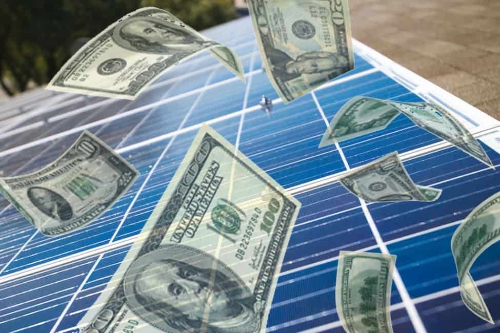 Sizzling Solar Project Valuations Bode Well For UGE