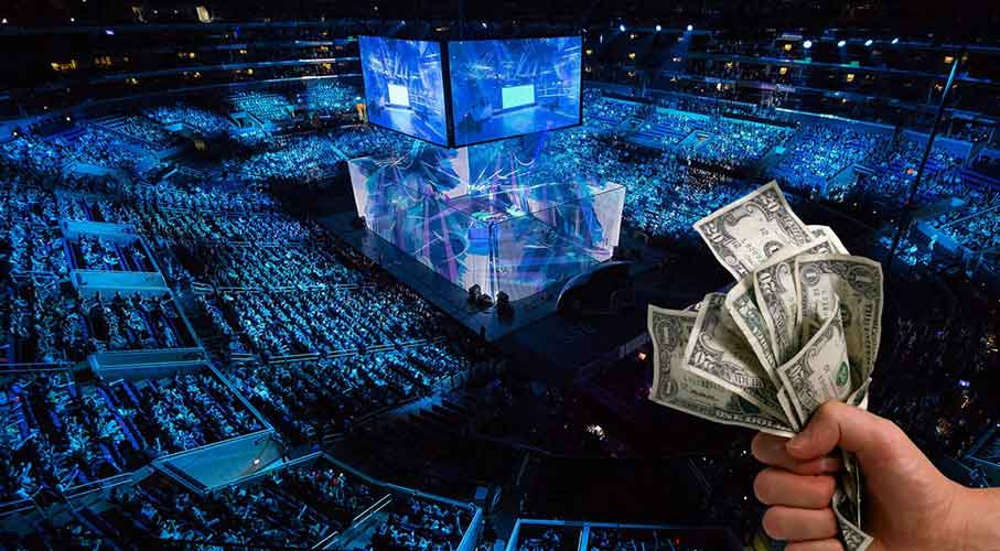2020 Was A Banner Year for Video Gaming & Sports Betting