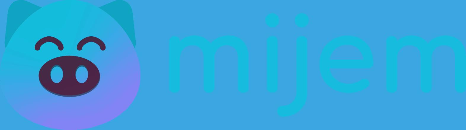 Mijem logo