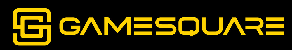 GameSquare logo colour