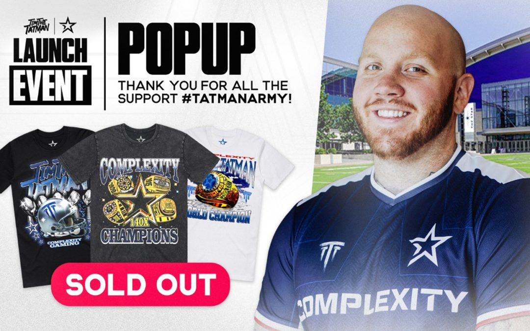 GameSquare Adds TimTheTatman to Increase Engagement and Drive New Revenue Streams